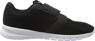 Gola Mens Vortex PRO Running Shoes, Green (Volt/Black Zb), 12 (46 EU)