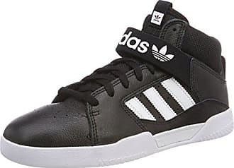 e6e9c2f152 adidas Vrx Cup Mid B41479, Sneakers Basses Homme, Noir (Black), 43