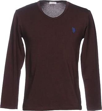 U.S.Polo Association TOPS - T-shirts auf YOOX.COM