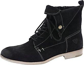 fb8ffa6ba23833 Tamaris 1-25108-24 Schuhe Damen Stiefeletten Chelsea Boots