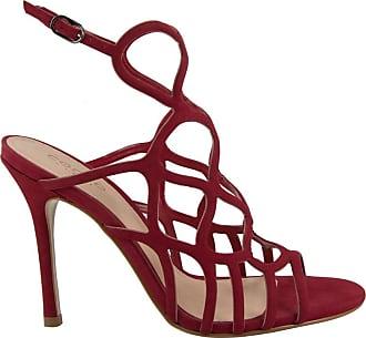 7681fffec Sandálias De Salto (Convidados De Casamento)  Compre 180 marcas com ...