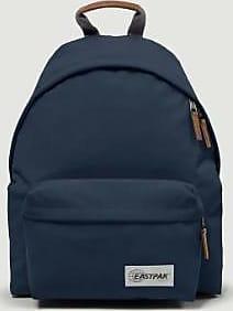 Eastpak Marineblauer, gepolsterter PakR Opgrade-Rucksack aus Polyester - navy blue | polyester | U - Navy blue