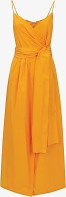 Three Graces London Martha Dress in Mango