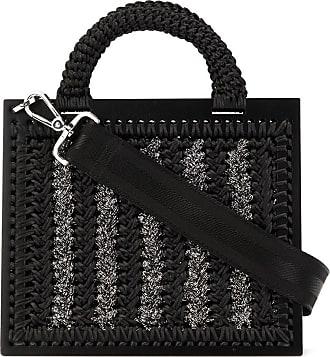 0711 St. Barts small bag - Black