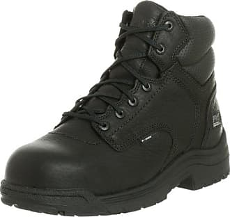 Timberland PRO Mens 50507 Titan 6 Composite Toe Boot,Black,12 W