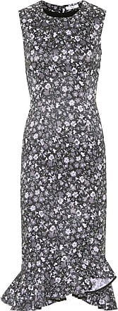 Erdem Louisa floral-printed dress