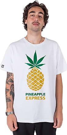 Stoned Camiseta Masculina Pineapple Express - Tsmpinexpr-br-04