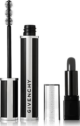 Givenchy Beauty Noir Couture Mascara And Rouge Interdit Vinyl Lipstick Set - Neutral