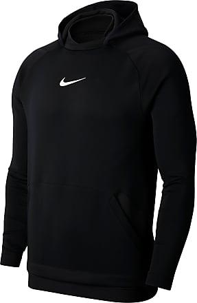 Nike Npc Hoodie Herren in black-black-white, Größe XL