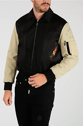 Saint Laurent Bomber Jacket size 46