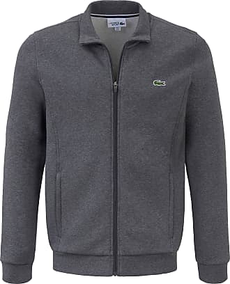 Lacoste Sweat jacket Lacoste grey