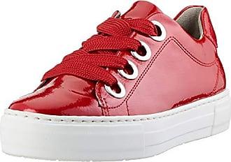 Jenny Sneaker low Damen GRANVILLE Sneaker schwarz