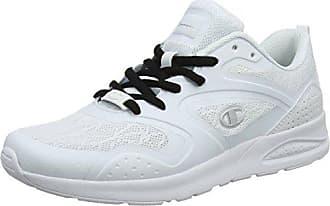 62c16f1570a3cc Champion Damen Low Cut Shoe Sleek Laufschuhe Weiß (White WW001) ...