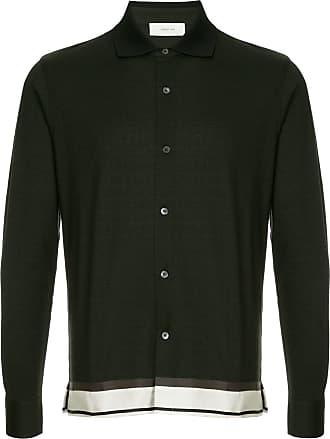 Cerruti polo shirt - Grey