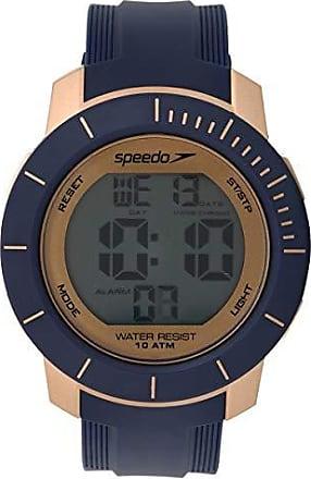 Speedo Relógio Masculino Speedo 80601G0EVNP3 Azul