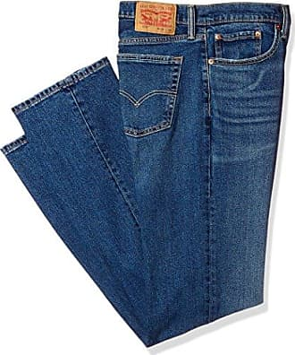 Levi's Mens Big and Tall Big & Tall 559 Relaxed Straight Jean, Bebop - Stretch, 56W X 30L