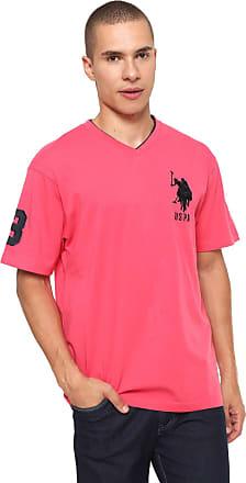db5ceb4541 U.S.Polo Association® Moda  Compre agora com até −71%
