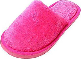 new concept b39ba d942d Damen-Hausschuhe in Pink Shoppen: bis zu −57% | Stylight