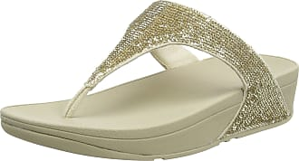 f7efa7463 FitFlop Womens Electra Micro Toe-Post Open Sandals