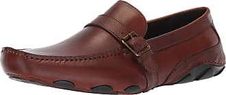 Kenneth Cole Reaction Mens Toast Driver C Driving Style Loafer, Tan, 10.5 UK