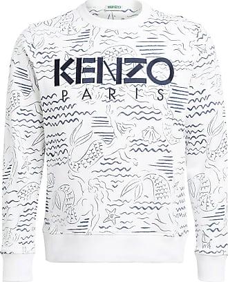 Kenzo Sweatshirts Fur Herren 144 Produkte Bis Zu 52 Stylight