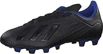 adidas Performance X 18.4 FG Fußballschuh Herren schwarzrot