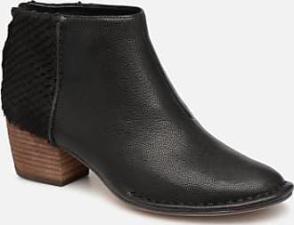 949396b7f1 Clarks SPICED RUBY - Stiefeletten & Boots für Damen / schwarz