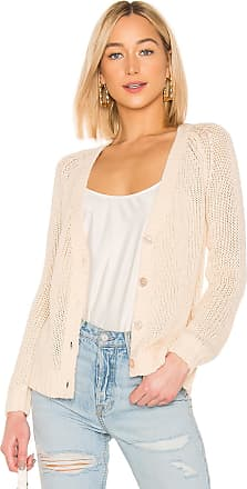 Tularosa Heavenly Cardigan in Cream