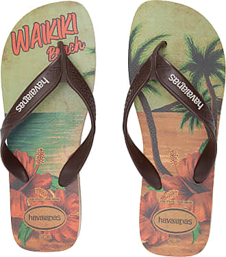 Havaianas SANDÁLIA MASCULINA SURF FC - MARROM