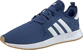 adidas Sneaker X PLR weiß / blau