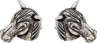 Tateossian Gemelli - Color argento
