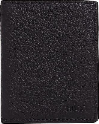 Hugo boss business card holders 16 items stylight hugo boss hugo victorian leather folded card case black colourmoves