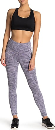 Zella High Waist Daily 7/8 Space Dyed Leggings