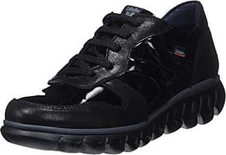 98d18316 Callaghan Sirena, Zapatos de Cordones Derby para Mujer, (Negro 1), 38