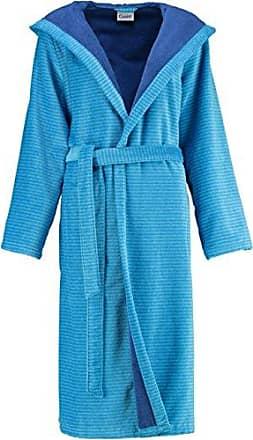 Frottee Bademäntel in Blau von CawÖ® ab 109,90 € | Stylight