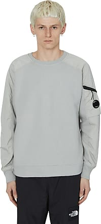 C.P. Company C.p. company Slam jam exclusive dyed crewneck sweatshirt GREY XS