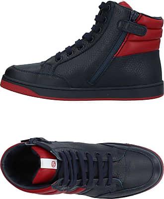 Gucci CALZATURE - Sneakers & Tennis shoes alte su YOOX.COM