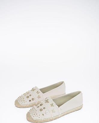 Michael Kors MICHAEL fabric sandals Größe 35