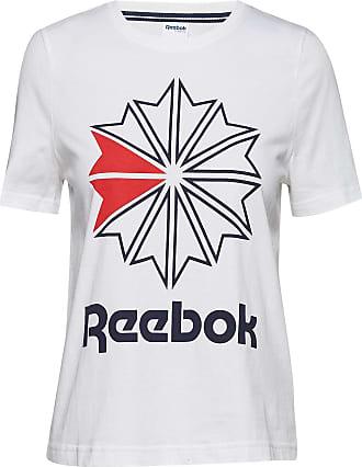 Print Shirts fra Reebok®: Nå opp til −50% | Stylight