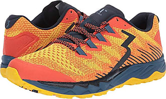 361° Yushan (Blaze/Midnight) Mens Shoes