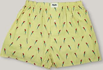 Brava Fabrics Pura Vida Boxer Shorts