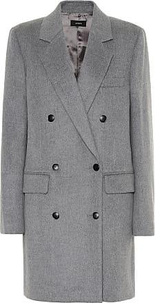Joseph Elkins Wool-bend coat