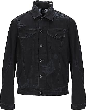 Diesel JEANS - Capispalla jeans su YOOX.COM