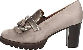 Chaussures à Femme Musella Vison 017317 Talon CeWxrdBo
