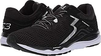 361° Sensation 3 (Black/Silver) Womens Shoes