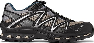 d0f708394f6 Salomon Xt-quest Adv Mesh And Rubber Running Sneakers - Black