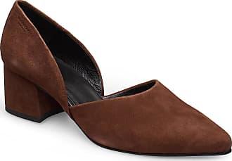 Vagabond Mya Shoes Heels Pumps Classic Brun VAGABOND