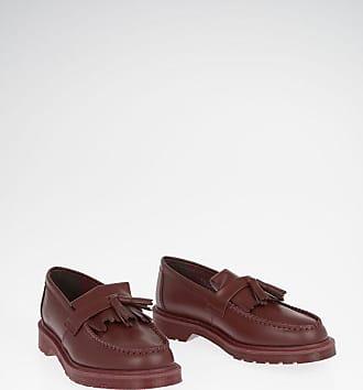 Dr. Martens GOSHA RUBCHINSKIY Leather ADRIAN Loafers size 39