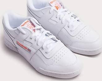 Angesagte Marken Reebok Classic Nylon Sneaker Low Damen