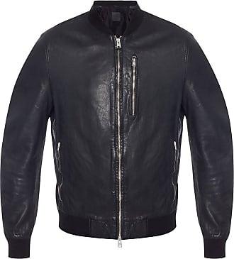 BLACK Kino bomber jacket   AllSaints   Skinnjakker   Miinto.no